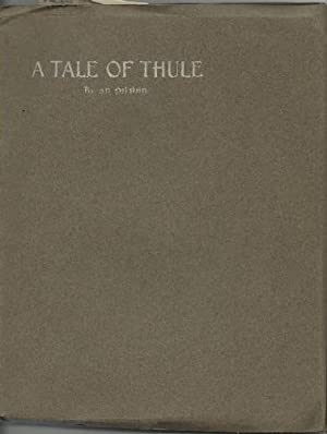 A Tale of Thule.: An Pilibin (