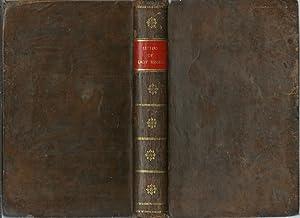 Letters of Lady Rachel Russell.: Russell, Lady Rachel: