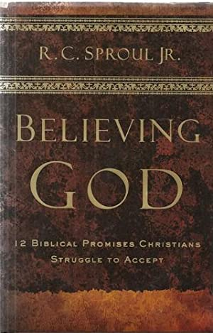 Believing God. 12 Biblical Promises Christians Struggle to Accept.
