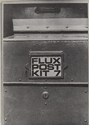 Rubber. A monthly bulletin of Rubbersstamps works. Rubber. Vol. 2 number 3, march 1979. Fluxus Ru...