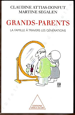 Grands-Parents La famille à travers les générations: Claudine - Segalen