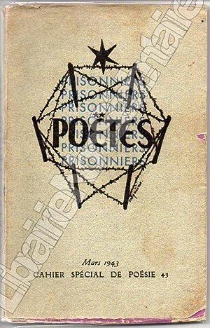 Poètes Prisonniers: Adenis - Algaud