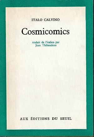 Cosmicomics: Calvino ( Italo