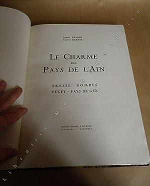 Le Charme des Pays De L'Ain -: Drevet Johanny Chagny