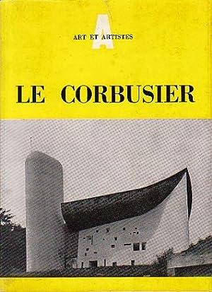 Le Corbusier.: Le Corbusier. Alazard,