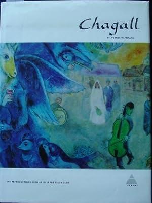 Marc Chagall.: Chagall. Haftmann, Werner.