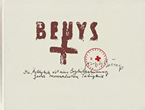 Joseph Beuys - Multiples.: Beuys. [Interview By