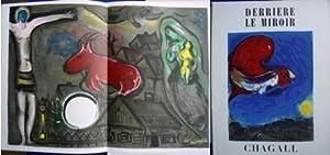 Marc Chagall.: Derrière le Miroir,