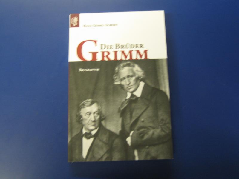 die brder grimm biographie hans georg schede - Brder Grimm Lebenslauf