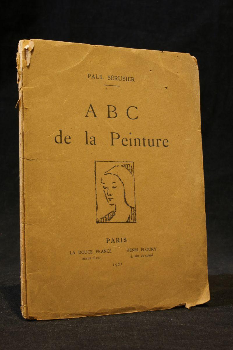 Paul Sérusier. A B C de la peinture