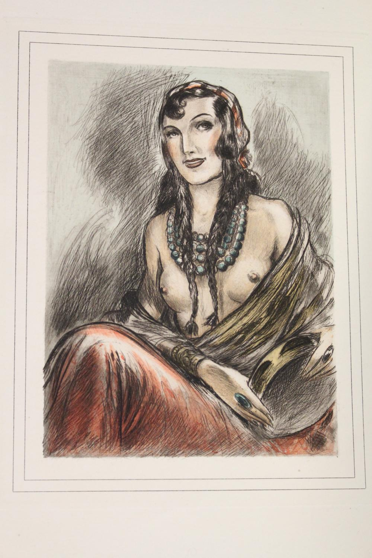 Forum on this topic: Maria Zanoli, jean-carmen/