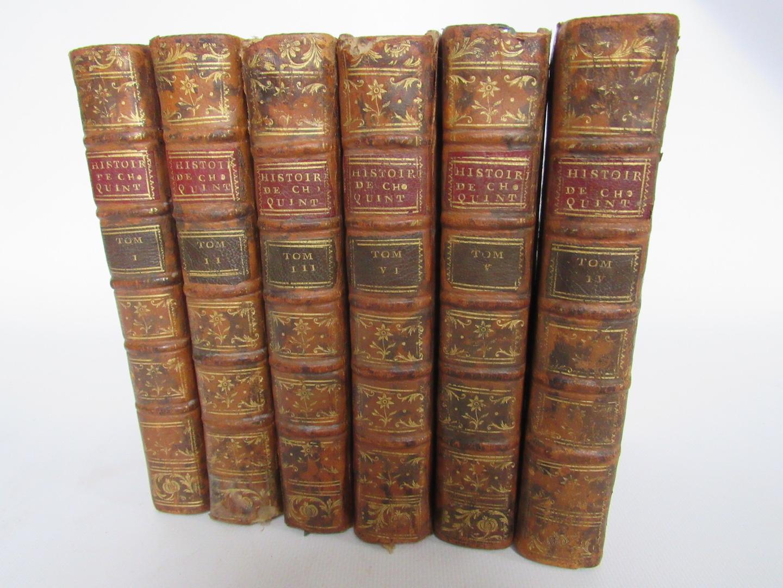 viaLibri ~ (50).....Rare Books from 1771