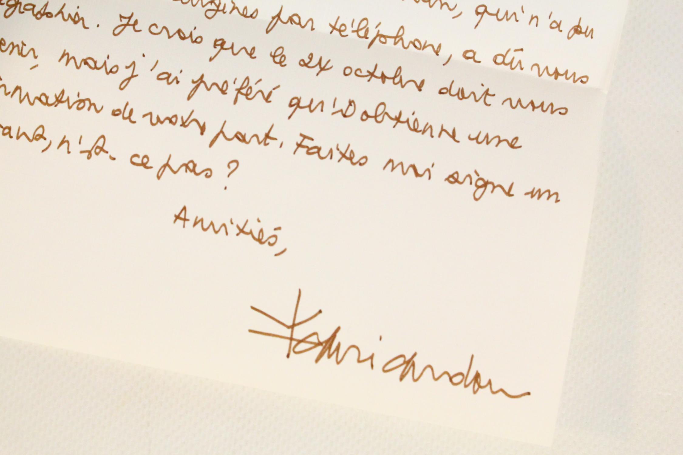 Lettre_autographe_signée_RICARDOU_Jean__