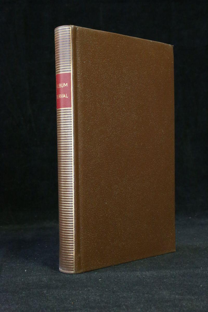 Album Nerval NERVAL Gérard de & COLLECTIF [ ] [Hardcover] (bi_7051960747) photo