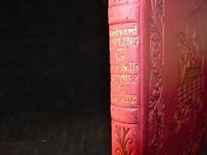 La Plus belle histoire du monde: KIPLING Rudyard