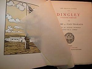 Dingley l'illustre écrivain: THARAUD Jérôme & Jean
