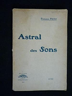 Astral des sons