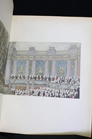 Madame de Pompadour: GONCOURT Edmond & Jules de DUJARDIN & QUINSAC
