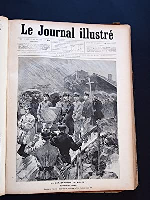 Le Journal Illustré. 1895 - 1896