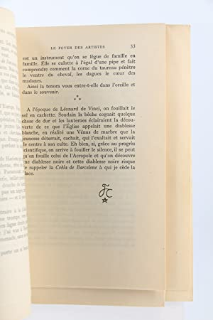 4c337c018f7 jean cocteau - AbeBooks