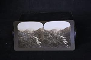 Perfec Stereographs. Miscellaneous. Volume VI.