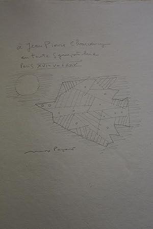 Le jour des temps: PREVERT Jacques PAPART