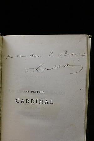 Les petites Cardinal: HALEVY Ludovic HENRIOT