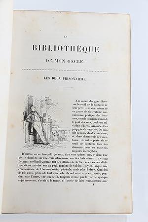 Nouvelles genevoises: TOPFFER Rodolphe