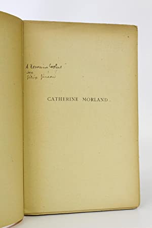 Catherine Morland: FENEON Félix &