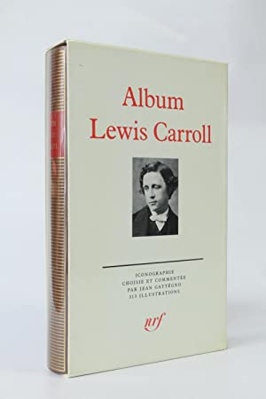 Album Lewis Carroll: CARROLL Lewis) COLLECTIF