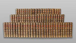 Histoire générale des voyages ou Nouvelle collection: PREVOST D'EXILES (DIT