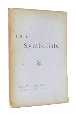 L'art symboliste: VANOR Georges