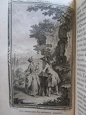 La Nouvelle Héloïse ou Lettres de deux: ROUSSEAU Jean-Jacques