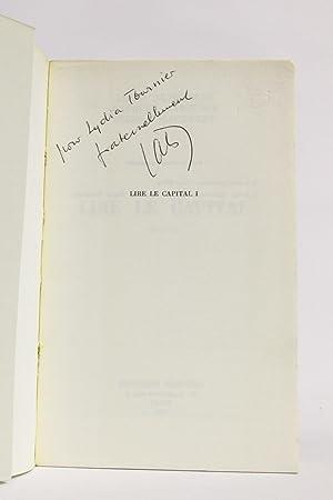 Lire Le Capital. Tome 1: ALTHUSSER Louis &