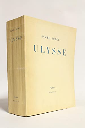 Ulysse: JOYCE James