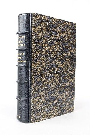 Poésies complètes: MUSSET Alfred de