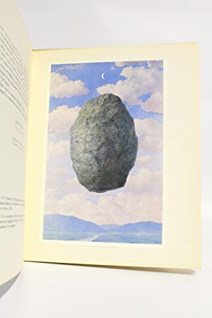 Magritte le sens propre: BRETON André) &