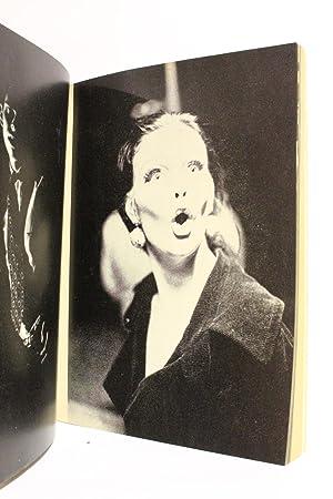Andy Warhol: WARHOL Andy &