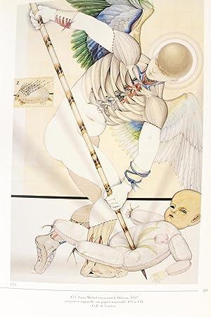 Michel Lablais l'oeuvre peint: BETTENCOURT Pierre &