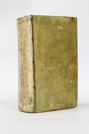 Synopsis historiae ecclesiasticae novi testamenti : praecipuo: LAIRITZ Johann Georg.