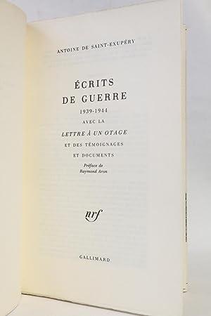 Antoine De Saint Exupéry First Edition Abebooks