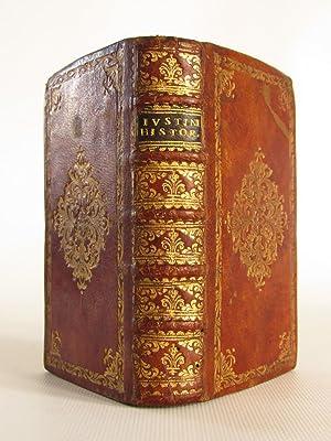 Iustini ex Trogi Pompeii historiis externis libri: TROGUE POMPEE