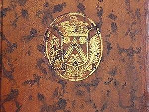 Le Momus françois, ou les aventures divertissantes du duc de Roquelaure: LE ROY Antoine