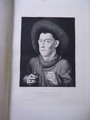 Gazette des Beaux-Arts. Tome I. 11e année: COLLECTIF
