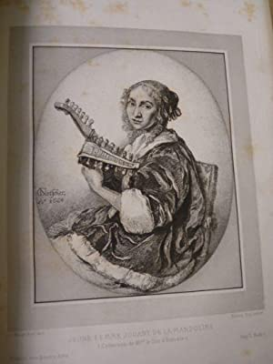 Gazette des Beaux-Arts. Tome XXI. 21e année: COLLECTIF
