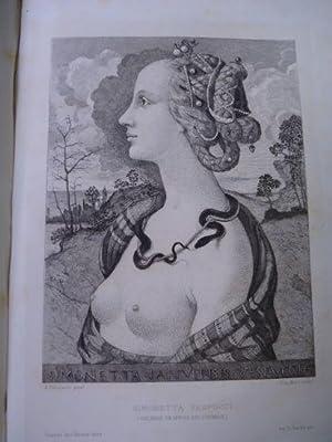 Gazette des Beaux-Arts. Tome XXII. 22e année: COLLECTIF