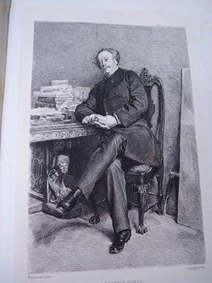 Gazette des Beaux-Arts. Tome XVI. 19e année: COLLECTIF