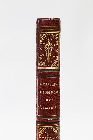 Les amours d'Ismene, et d'Ismenias: BEAUCHAMPS Pierre François