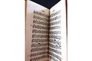 Chansons choisies, avec les airs notés: CHANSONS CHOISIES