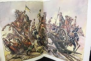 2 Décembre 1805: LACHOUQUE Henry &